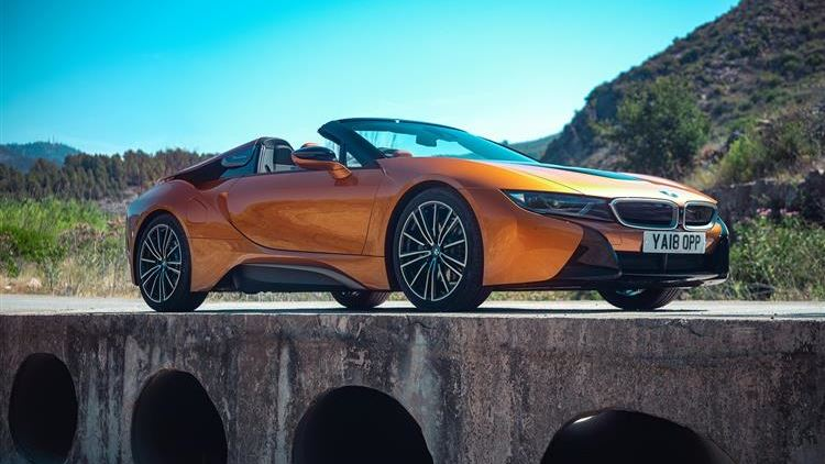 Bmw I8 An Independent Road Test Report