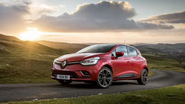 Renault Clio 0 9 TCe - an independent road test report