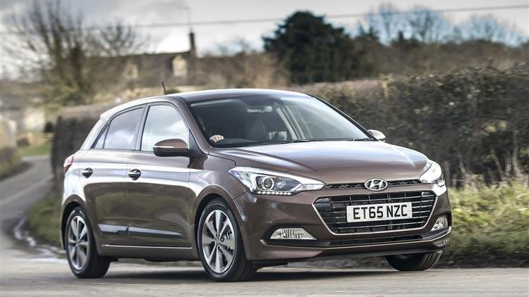 Hyundai I20 2017 2018 Used Car Review