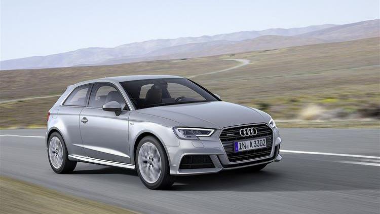 Audi A3 1.5 TFSI 150 review  aca153a596