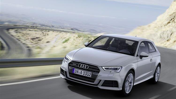 Audi A3 2 0 TDI quattro 184PS review | Car review | RAC Drive