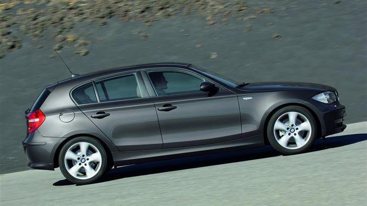 BMW 1 Series (2004- 2011) used car review | Car review | RAC Drive
