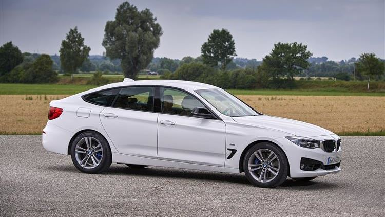 Bmw 3 series gran turismo review car review rac drive freerunsca Image collections