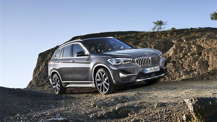 BMW X1 xDrive 20d review | Car review | RAC Drive