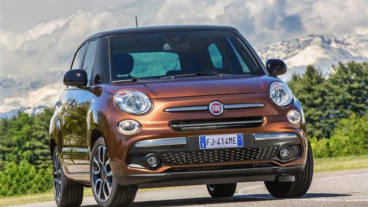 Fiat 500l Review Car Review Rac Drive