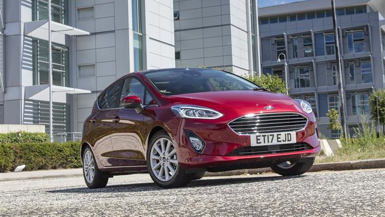 Ford Fiesta 1 1 Ti-VCT review | Car review | RAC Drive