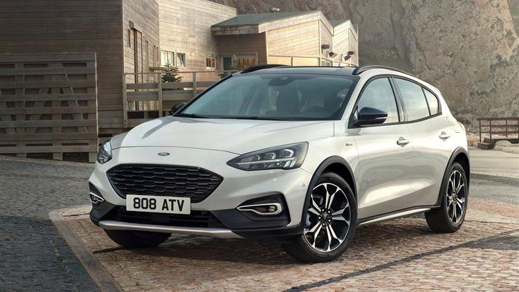 Ford Focus Active Review Car Review Rac Drive