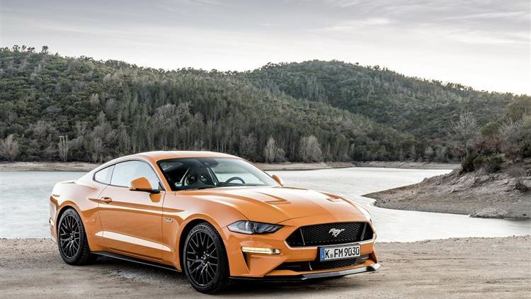 Ford Mustang 2 3 Ecoboost Review