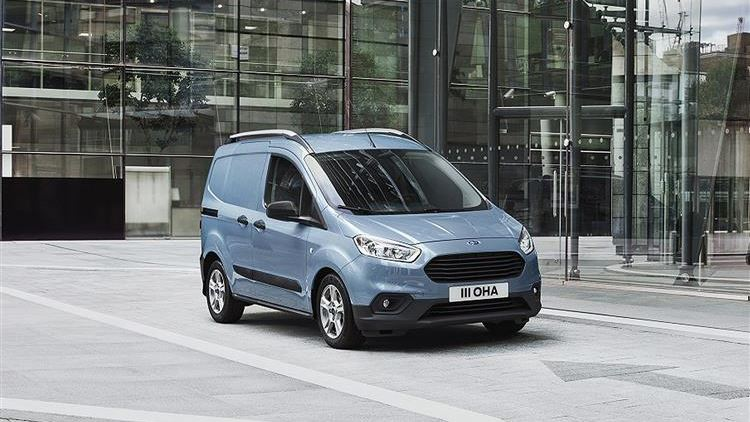 4311d90138c394 Ford Transit Courier review