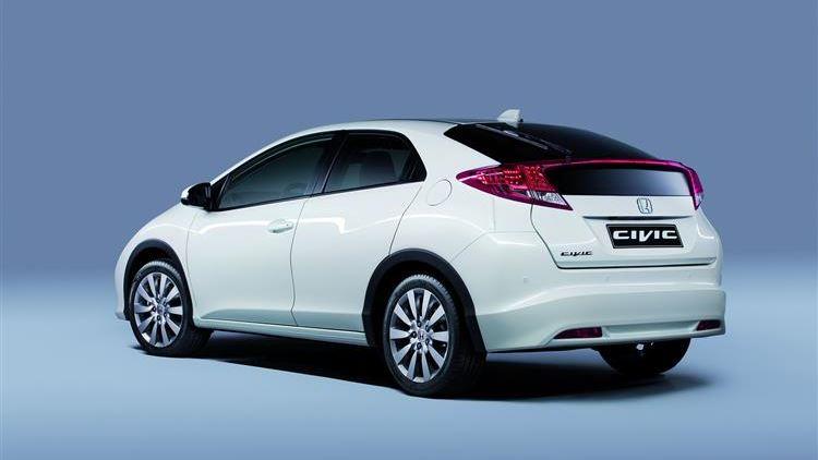 Honda Civic 1 6 I Dtec 2017 Used Car Review