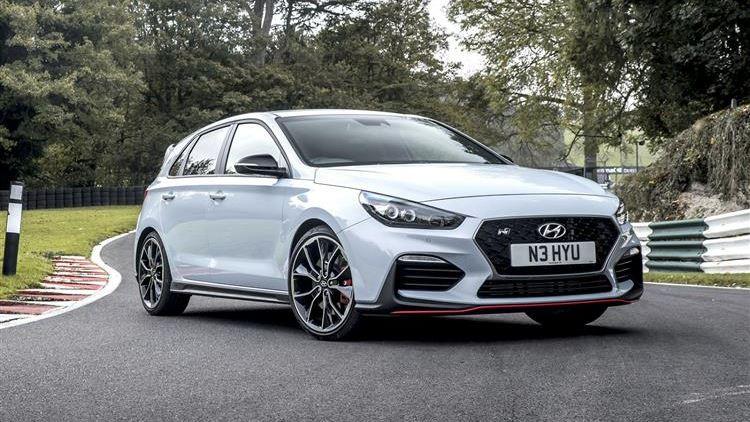Hyundai i30 N Performance review | Car review | RAC Drive