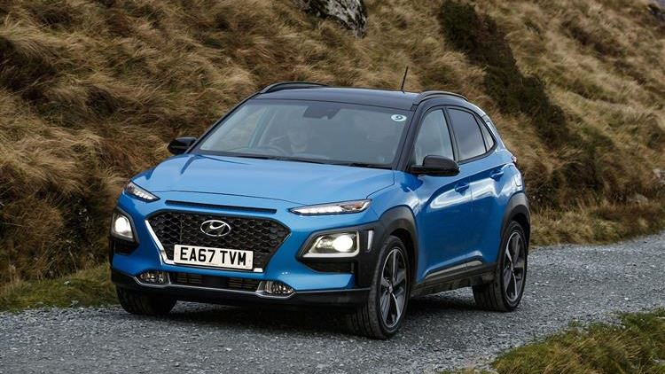 Hyundai kona 16 t gdi review car review rac drive solutioingenieria Image collections