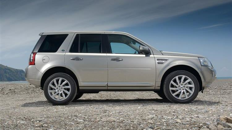 Land Rover Freelander 2 (2010 - 2012) used car review | Car