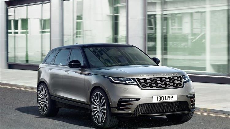 Land Rover Range Rover Velar review | Car review | RAC Drive