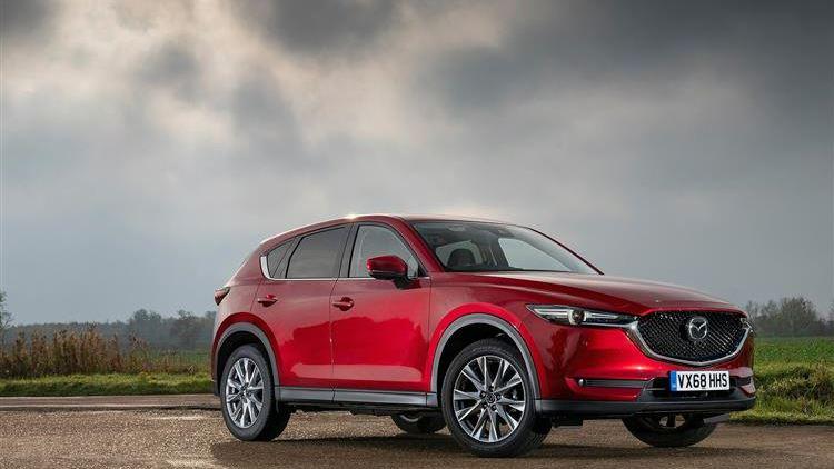 Mazda CX-5 review | Car review | RAC Drive