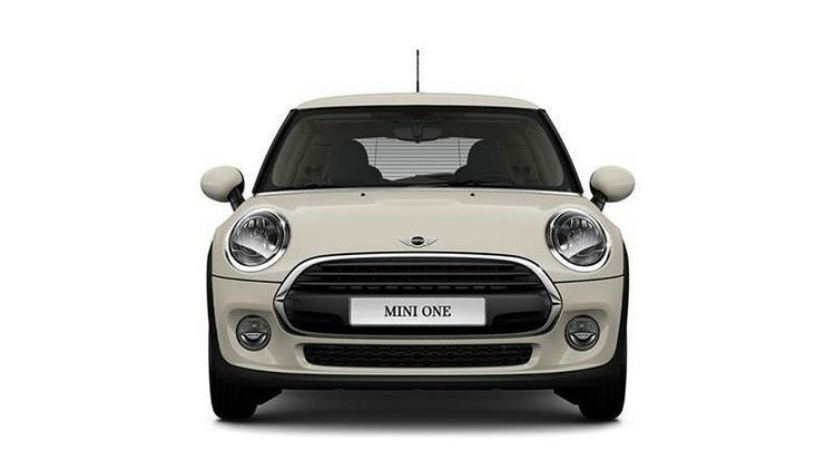 Mini 3 Door Hatch One 15 Review Car Review Rac Drive