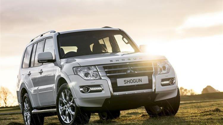 Mitsubishi Shogun review | Car review | RAC Drive