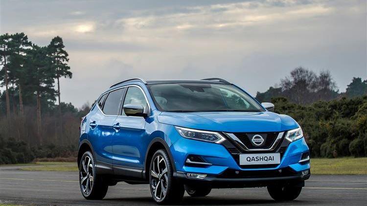 nissan qashqai 1.5 dci review | car review | rac drive