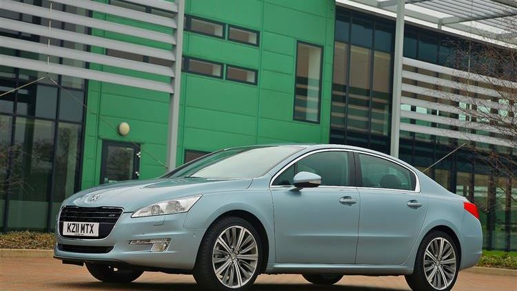 Peugeot 508 (2011 - 2014) used car review | Car review | RAC