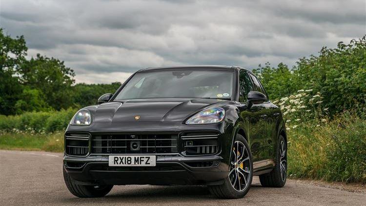 Porsche Cayenne Turbo review | Car review | RAC Drive