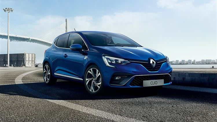 Renault Clio review | Car review | RAC Drive
