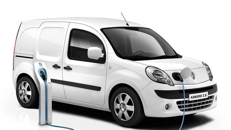 0e023e39e9 Renault Kangoo Z.E. van (2011 - 2013) used car review