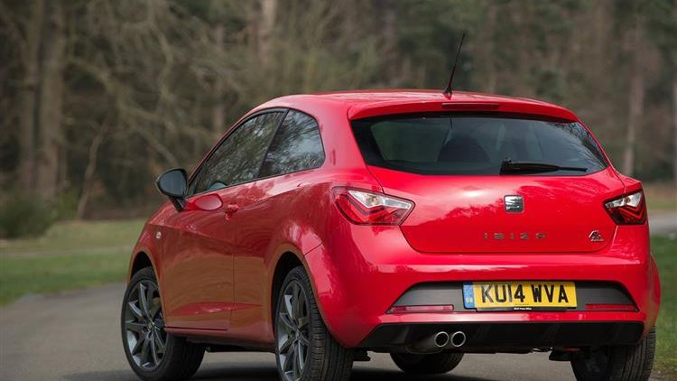 Seat Ibiza 2012 2015 Used Car Review Car Review Rac Drive