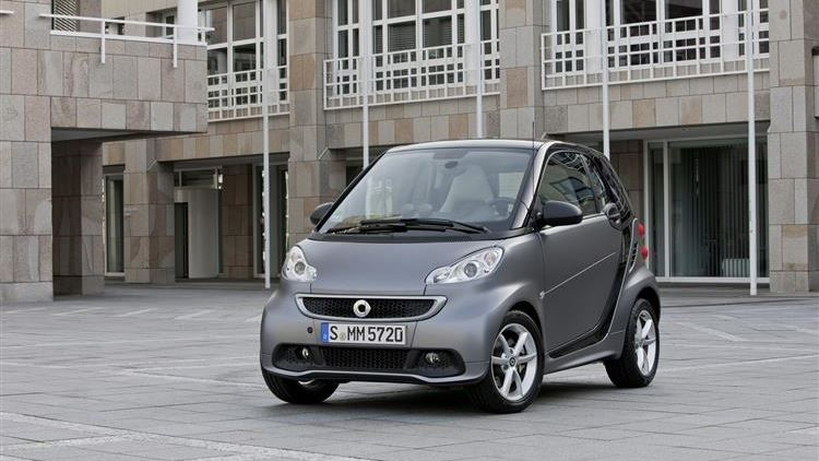 Smart Fortwo Range 2007 2017 Used Car Review