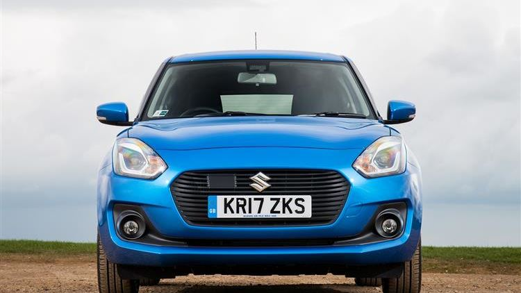Suzuki Swift 1 2 SZ3 Dualjet review | Car review | RAC Drive