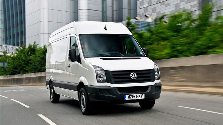 Volkswagen Crafter (2006 - 2016) used car review | Car