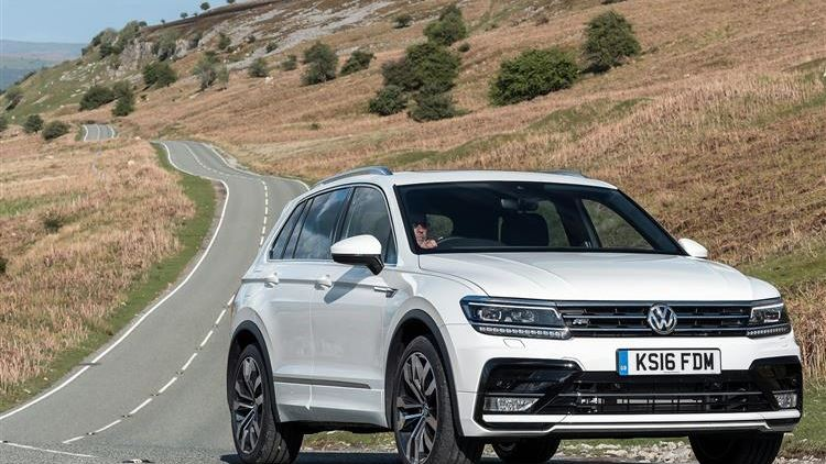 volkswagen tiguan 1.4 tsi 150ps act review | car review | rac drive