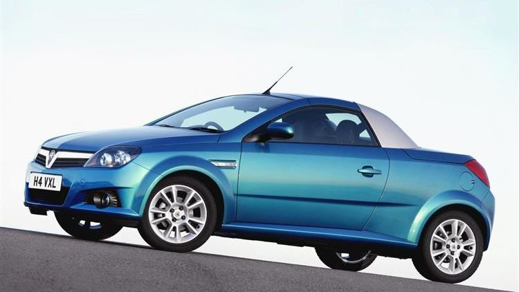 Vauxhall Tigra (2004 - 2009) used car review | Car review