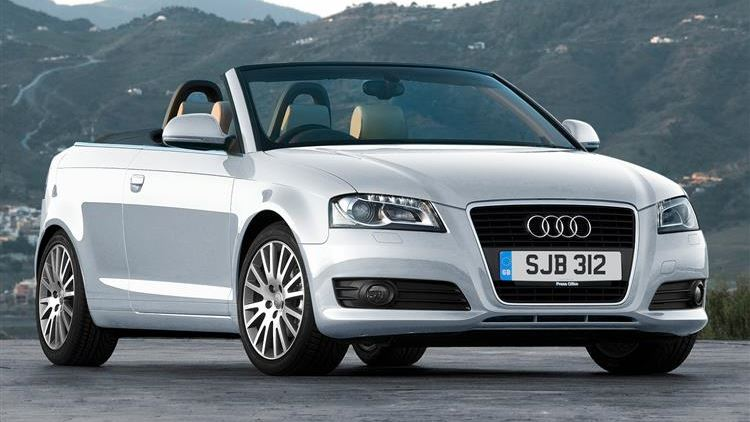 Audi A3 Cabriolet 2008 2017 Used Car Review