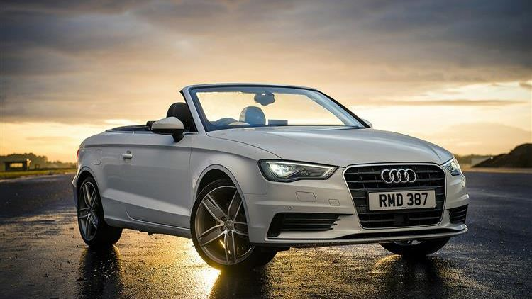 Audi A3 Cabriolet (2014 - 2016) used car review | Car review