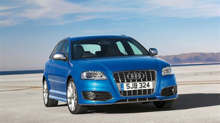 Audi A3 Sportback (2004 - 2012) used car review   Car review