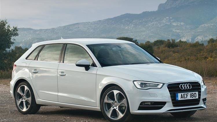 Audi A3 Sportback 2017 Used Car Review