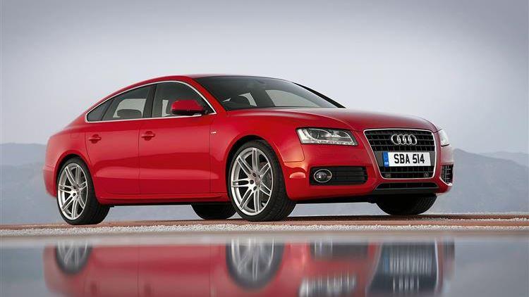 audi a5 sportback (2010 - 2012) used car review | car review | rac drive