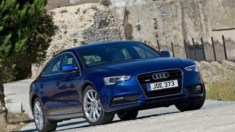 Audi A5 Sportback 2012 2015 Used Car Review Car Review Rac Drive