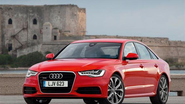 Audi A6 (2011 - 2015) used car review | Car review | RAC Drive