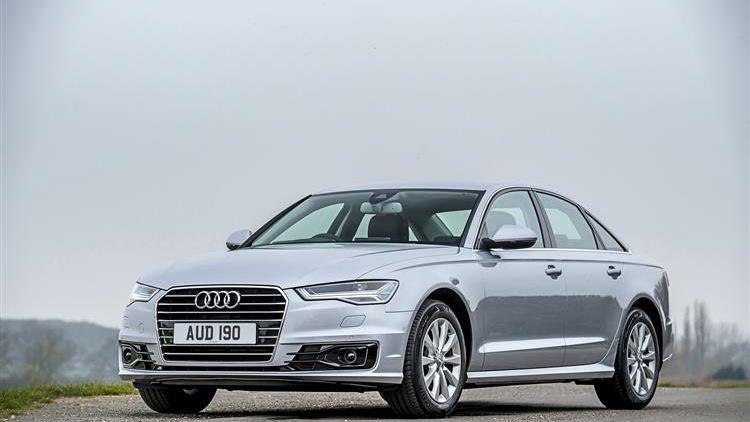 Audi A6 (2015 - 2017) used car review | Car review | RAC Drive