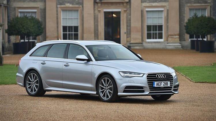 Audi A6 Avant (2014 - 2017) used car review | Car review