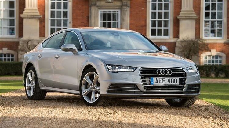 Audi A7 Sportback (2014 - 2017) used car review | Car review