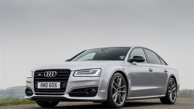 Audi S8 2017 Used Car Review