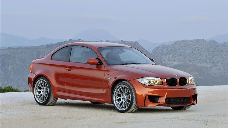 BMW 1 Series M Coupe (2011 - 2012) used car review | Car