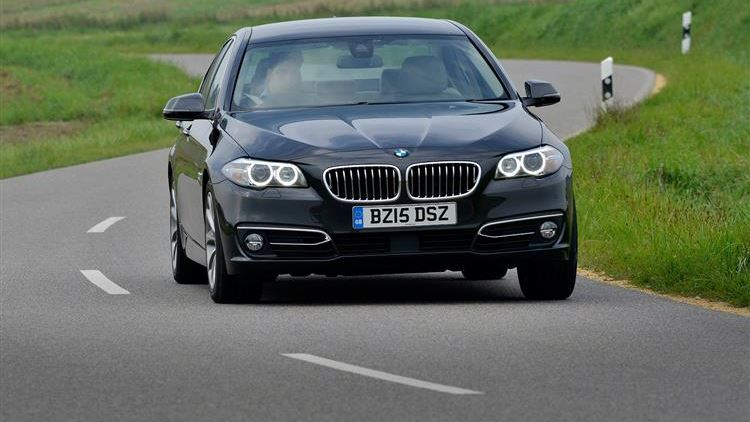 BMW 5 Series (2013 - 2016) used car review | Car review | RAC Drive