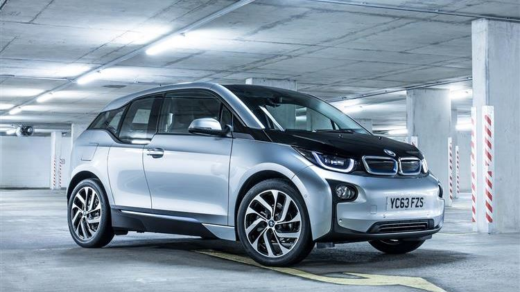 BMW i3 (2013 - 2017) used car review | Car review | RAC Drive