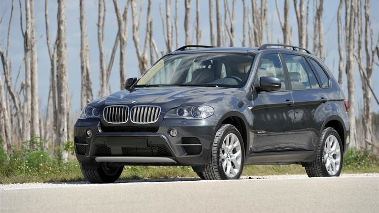 BMW X5 (2010 - 2013) used car review | Car review | RAC Drive