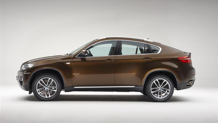 BMW X6 (2012 - 2014) used car review | Car review | RAC Drive