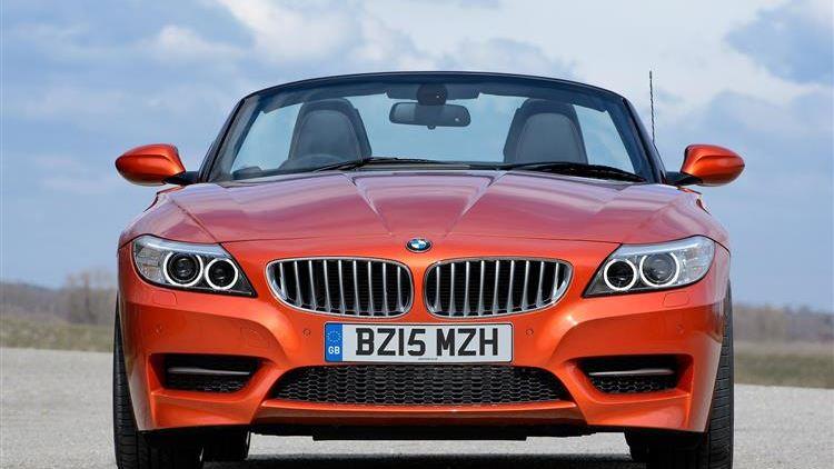 Bmw Z4 2017 Used Car Review