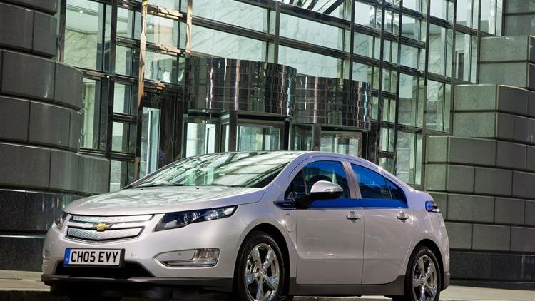 Chevrolet Volt 2017 Used Car Review